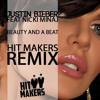 Download Justin Bieber ft Nicki Minaj - Beauty and a Beat - Hit Makers Remix Mp3