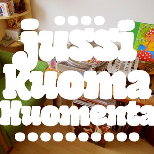Jussi Kuoma - Huomenta