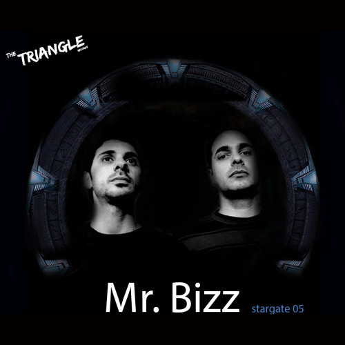 Stargate Podcast 005 with Mr.Bizz