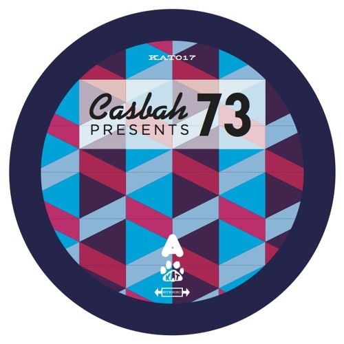 """Ain't No Sunshine"" Casbah 73 Rework [KAT017] FREE DOWNLOAD"
