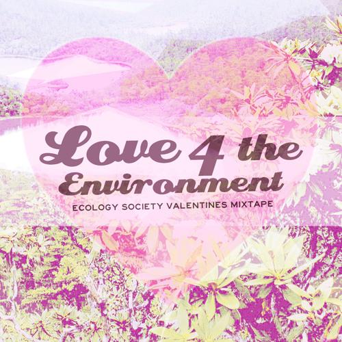 FilosofischeStilte - As We Rise(Love 4 the Environment compilation)
