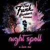 The Funk Hunters Present: Night Spell - A Love Mix
