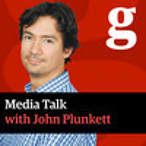 Media Talk podcast: the Times they are a-changin'