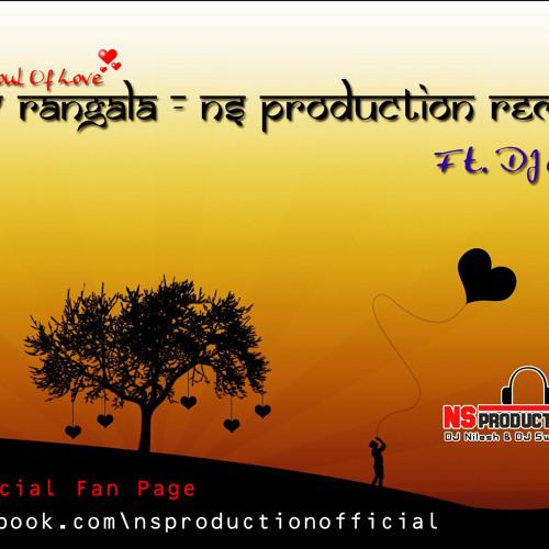 Soul Of Love - Jiv Rangala - NS Production Ft. DJ KK