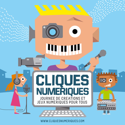 Cliques Numériques - 31/10/12 - MAO