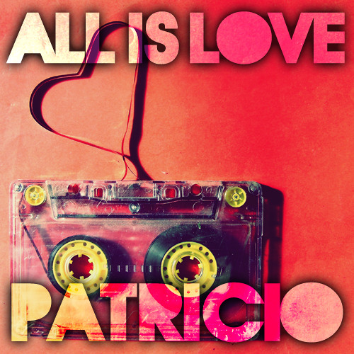 ALL IS LOVE - A Valentines's day affair