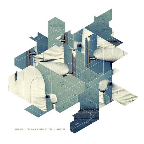 Marian - Passengers (Jesper Ryom Remix)