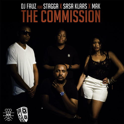 Dj Fauz ft Stagga, Sasa Klaas & Mak - The Commission (Dirty)