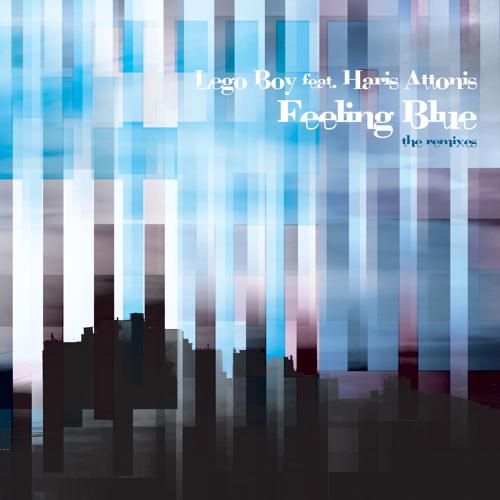 Lego Boy feat. Haris Attonis - Feeling blue (Nosak remix)