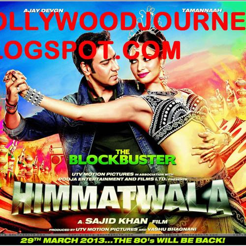 01 - Himmatwala - Naino Mein Sapna promo-[ Bollywoodjourney.blogspot.com ]