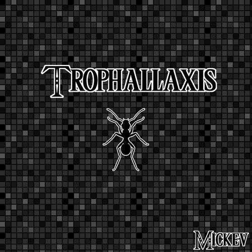 Trophallaxis
