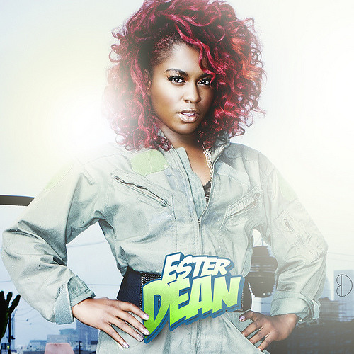 Still Standing - Ester Dean