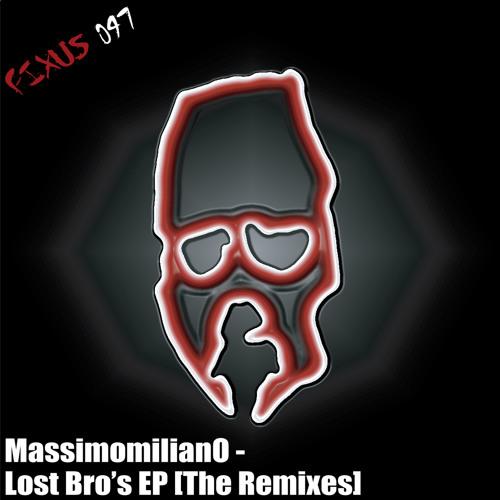 02. MassimoMiliano - Black Prophets (Nelman Remix) - FIXUS 047