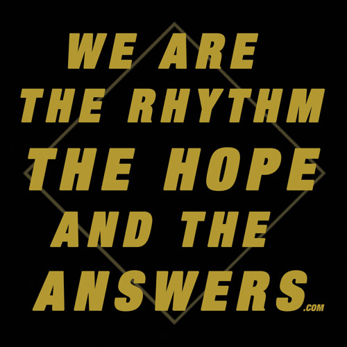 Thot - Rhythm.Hope.Answers