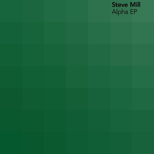 Steve Mill - Lets Go Higher - Urban Torque