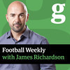 Football Weekly: Mark Hughes hanging on by a thread at QPR