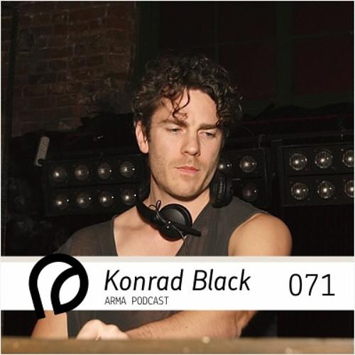 ARMA PODCAST 071: Konrad Black @ Flying Circus