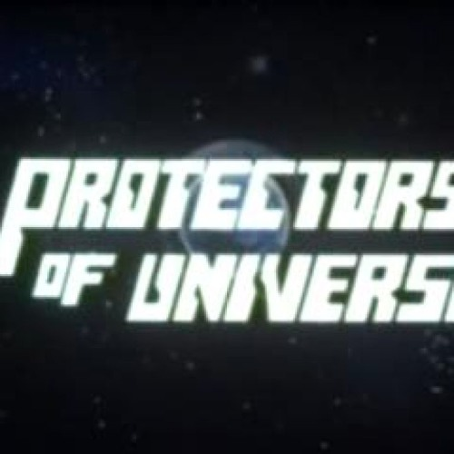STAY LITT- PROTECTORS OF THE UNIVERSE