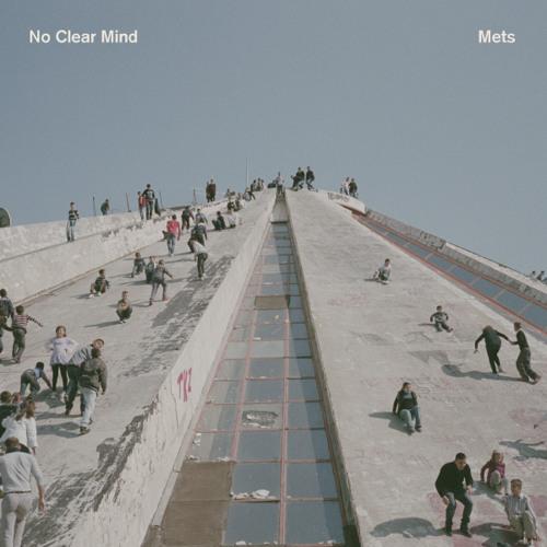 No Clear Mind - Celeste