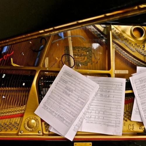 R. Schumann, Fantasiestücke op.12, Des Abends