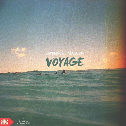 Positivity Is The Key (Voyage EP)