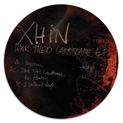 Xhin - Projection