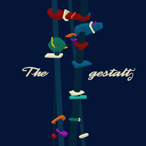 leo the artist - The Gestalt(Bandcamp)