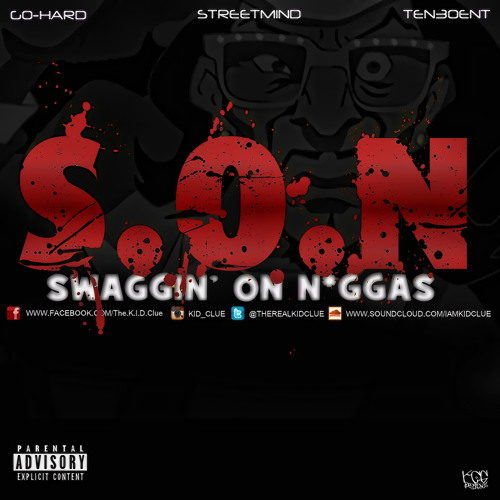 SON (snippet) PROD BY SWIFF D