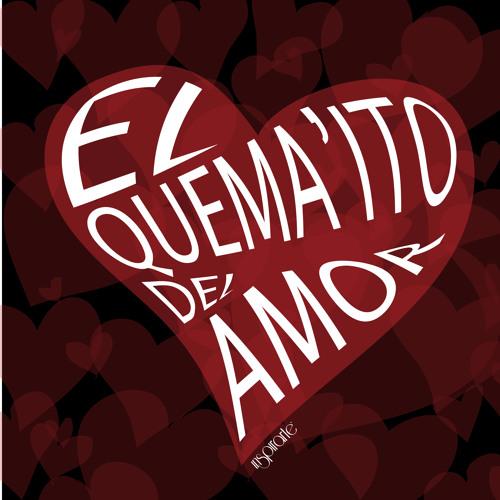 Revista Inspirarte - El Quema'ito del Amor