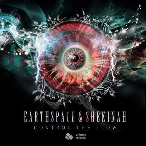 Shekinah & Earthspace - Can You Flow UNR 2013 OUT NOW ON BEATPORT!!!
