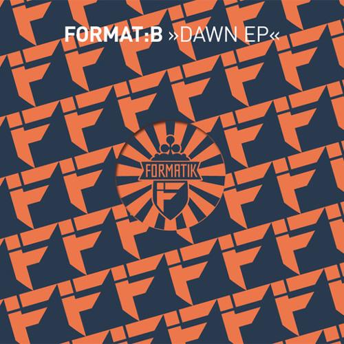 "FormatB ""Rise"" FMK 010"