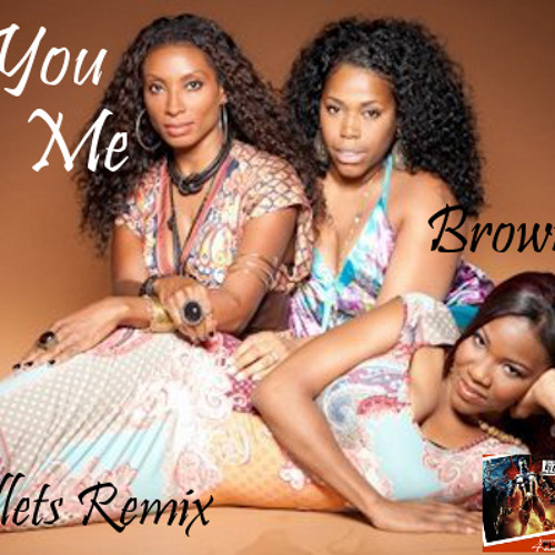 If You Love Me_Brownstone [Dj.Bullets Rmx]