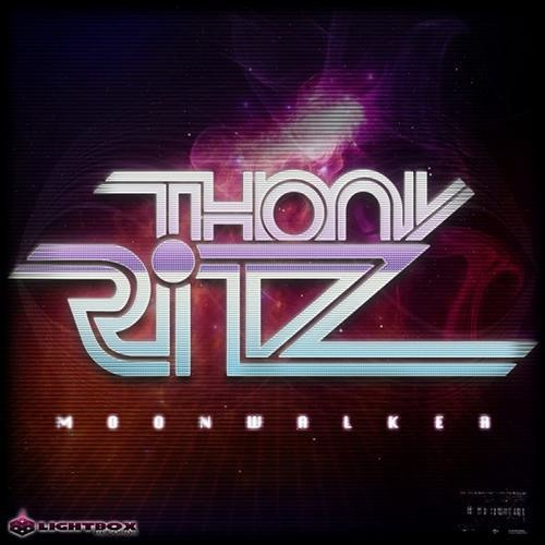 Thony Ritz - Moonwalker (Adam Polo Remix)