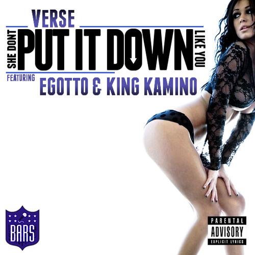 She Don't {Remix} -Verse Ft Kamino & Gotto