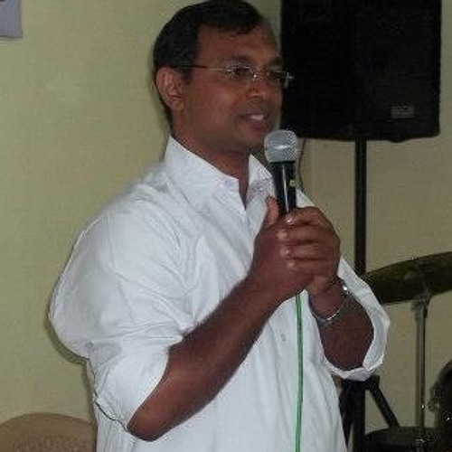 Pr.Sunil Zacharia