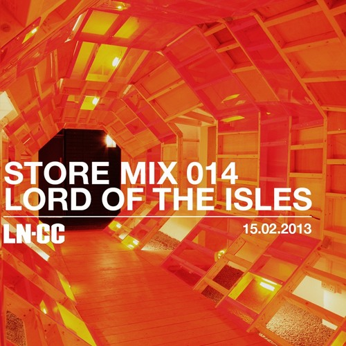 LN-CC Store Mix 014 - Lord of The Isles