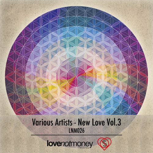 Dene Antony - Peace & Harmony (Original Mix)