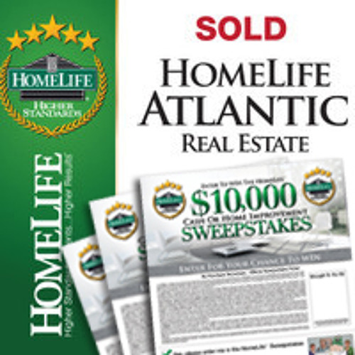 Homelife Atlantic Sweepstakes Commercial 1