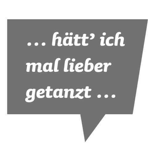 ... lieber getanzt podcast #1 (mixed by Janvanvau)