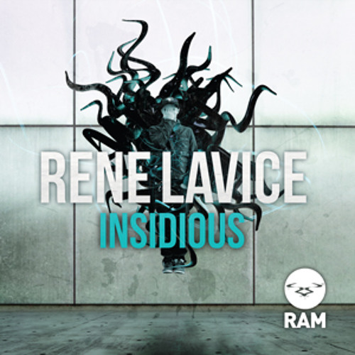RAMMLP16 - Rene LaVice - Insidious LP - Mix