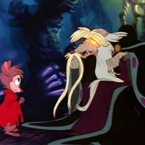 Brave (Secret Of NIMH Remix)