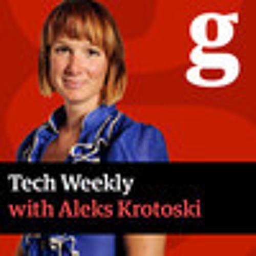 Tech Weekly podcast: Windows 8, bad news for Rim, JP Rangaswami