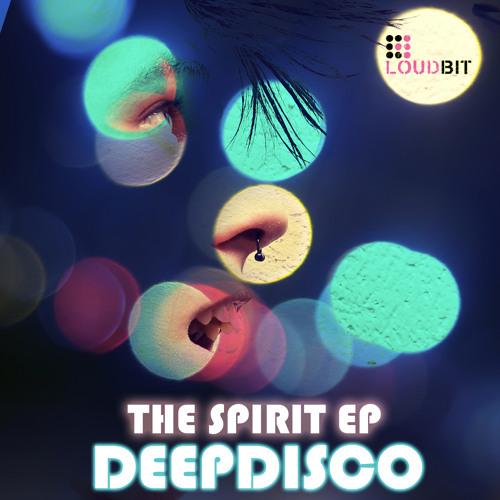 Deepdisco - The Spirit (Original Mix)
