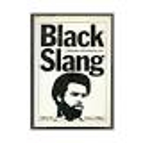 Black Slang - man.api