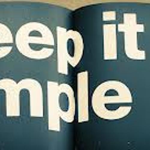 ||Godz Beats||KEEP IT SIMPLE