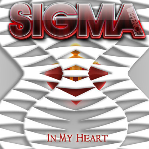 Sigma Defence - In My Heart {FaceoffStudioz} new version