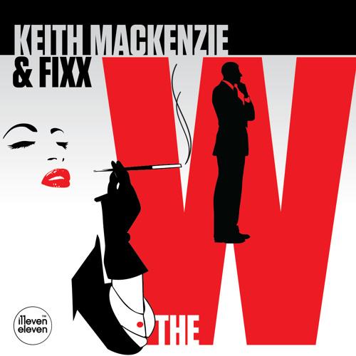 KMFX - The W