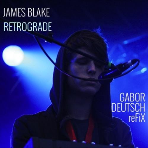 James Blake - Retrograde (G