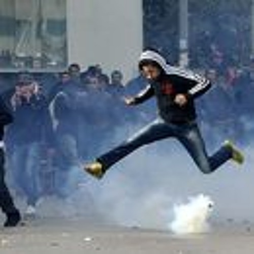 Two Years After Arab Spring, Unrest Continues