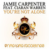 Jamie Carpenter feat. Ciaran Warren – You're Not Alone (Chill Out Mix)